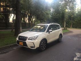 Subaru Forester Xt Turbo 2017