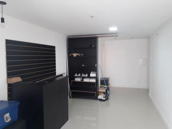 Sala Em Santa Rosa, Niterói/rj De 27m² À Venda Por R$ 250.000,00 - Sa251355