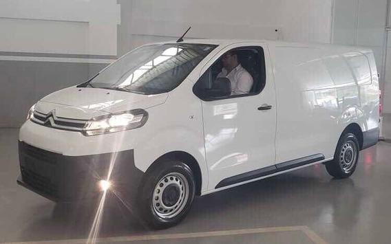 Citroën Jumpy 1.6 Td Blue Hdi 5p 2020