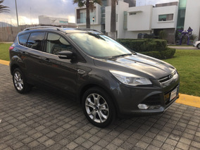 Ford Escape 2.0 Titanium Ecoboost At 2016 Autos Y Camionetas