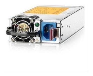 Fonte Hp Hot Plug 750w Platinum - P/n 591554-001