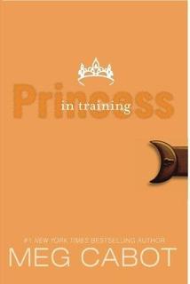 The Princess Diaries, Volume Vi: Princess In Training Meg Ca