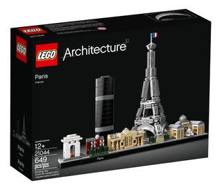 Lego® Architecture - Paris (21044)