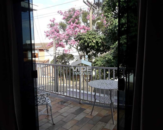 Casa À Venda No Jardim Paraíso Em Campinas Ao Lado Do Shopping Iguatemi! - Ca03922 - 34453448