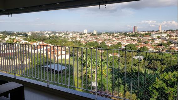 Venda - Apartamento 95 M² - Mogi Mirim