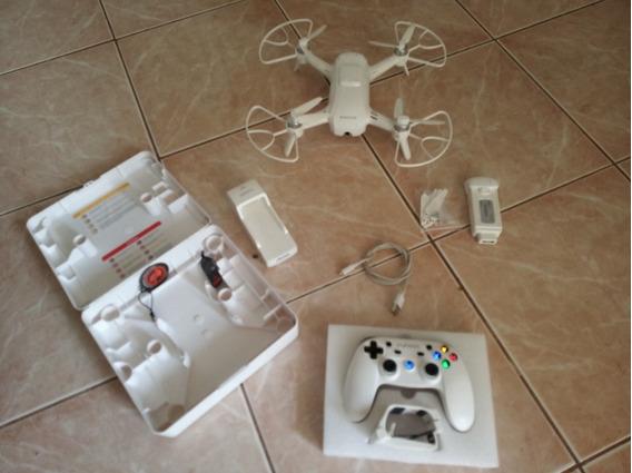 Drone Breezer Cam 4k