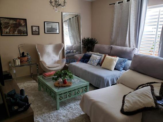 Casa À Venda Em Parque Jambeiro - Ca281679