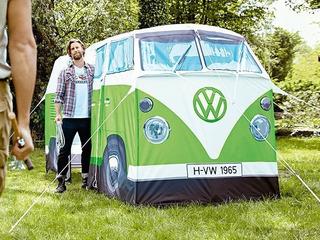 Tienda D Campaña Volkswagen T1 Camper Van Casa Acampar Combi