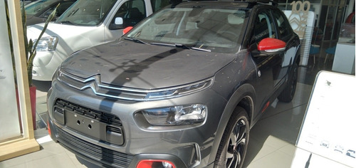 Citroën C4 Cactus C Series 1.6 Vti Eat6 / No Shine /no Feel