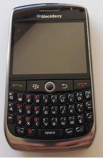 Celular Smartphone Blackberry Curve 8900