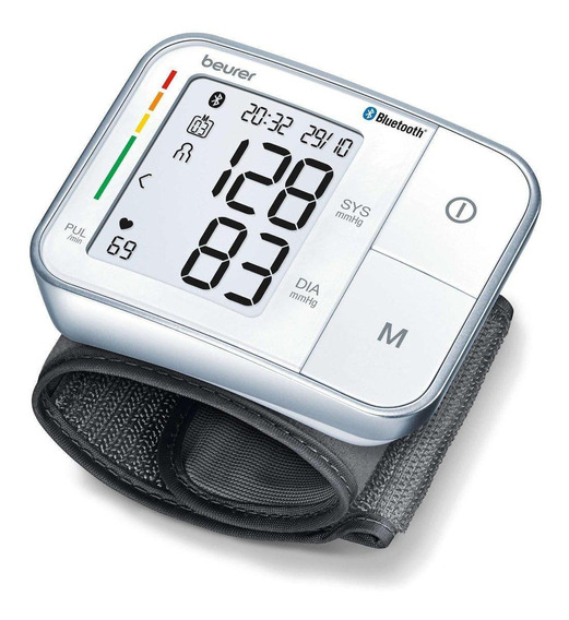 Monitor de presión arterial digital Beurer BC 57