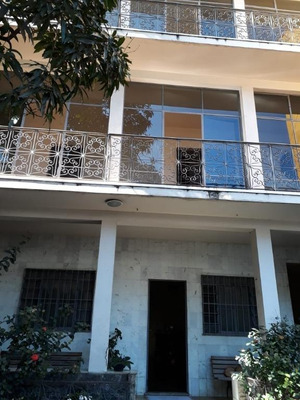 Casa Em Fonseca, Niterói/rj De 531m² 5 Quartos À Venda Por R$ 350.000,00 - Ca251473
