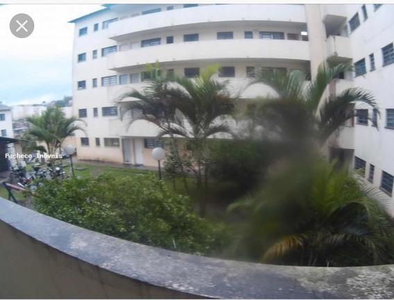 Apartamento 2 Quartos Residencial Valo Velho (pq Fernanda)