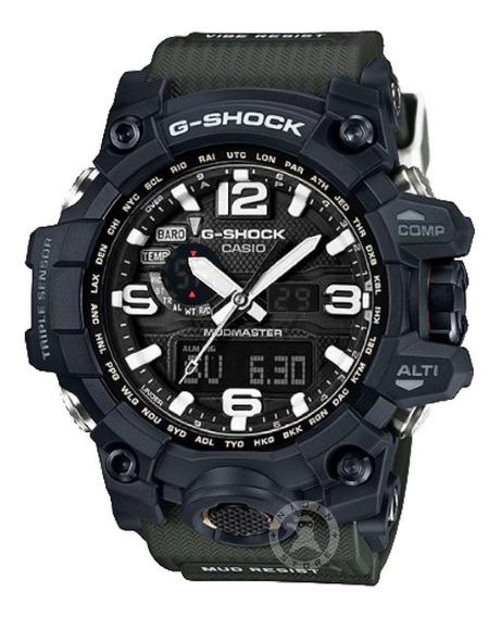 Relógio Masculino G-shock Digital Esportivo C/caixa Promoção