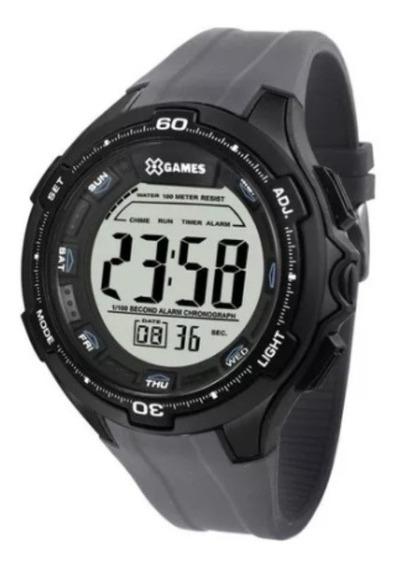 Relógio X-games Masculino Digital Xmppd466 Super Promoção
