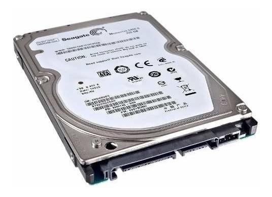 Disco Rigido De 320 Gb. Para Notebook Netbook Ps3 Dvr