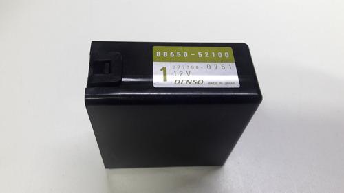 Modulo Amplificador A/acond Toyota Corolla 2003/2008 Denso O