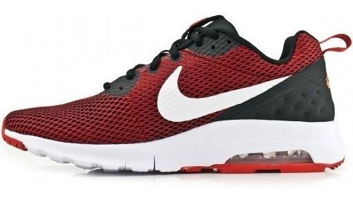 Tênis Nike Air Max Motion Low Mesh