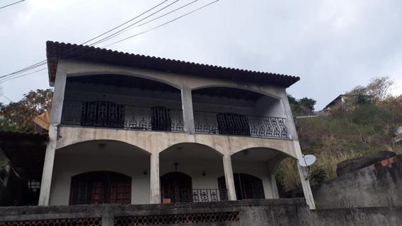 Casa Em Zé Garoto, São Gonçalo/rj De 154m² 4 Quartos À Venda Por R$ 265.000,00 - Ca288624