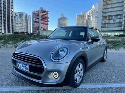 Mini Cooper 2020 11.000kms En Garantia Es El Modelo Nuevo