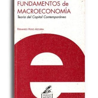 Imagen 1 de 1 de Fundamentos De La Macroeconomía (im)