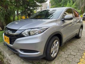 Honda Hr-v Hrv Auto 4x2 Lx 2018
