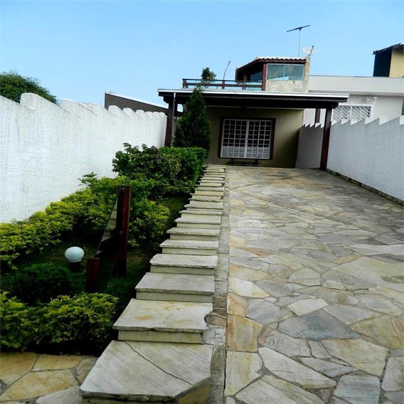 Casa Residencial Para Venda Vila Suissa, Mogi Das Cruzes. - Ca0279