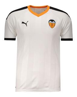 Camisa Puma Valência Home 2020