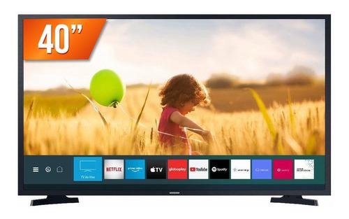 Smart Tv Led 40  Full Hd Samsung 40t5300 2 Hdmi Usb