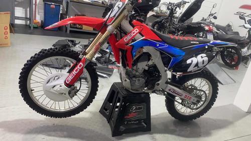 250 R Motocross