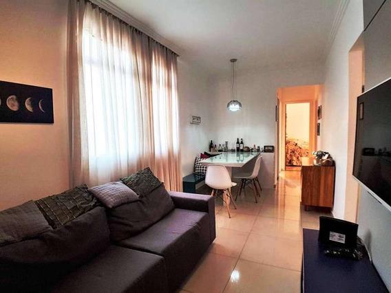 Apartamento 03 Quartos, 02 Banhos, 01 Vaga, No Bairro Sagrada Família. - 7683