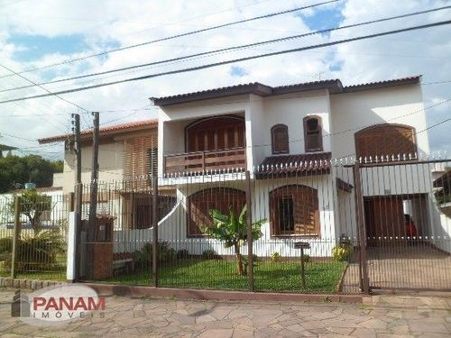 Casa/sobrado - Jardim Sao Pedro - Ref: 9940 - V-9940