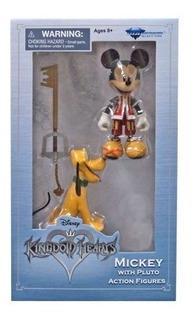 Funko Pop - Disney - Kingdom Hearts - Mickey Mouse - Funko
