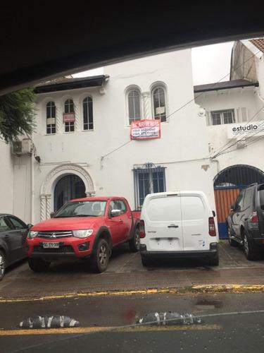 Oficina A Paso De Manuel Montt