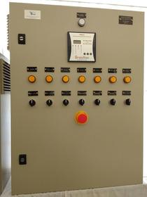 Banco De Capacitores Automático 20kvar