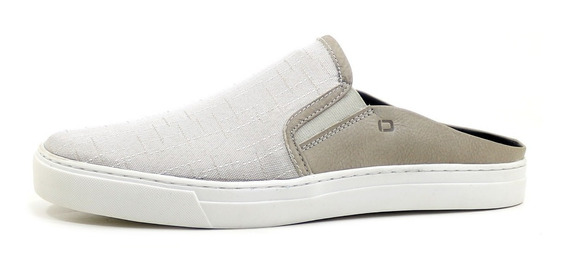 Mule Masculino Sapatilha Sapato Sapatenis Colection