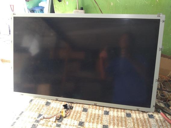 Display Tv Aoc Le32h057d Completo Tela Com Os Leds
