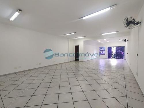 Sala Para Alugar Em Paulinia - Sa00350 - 68024099