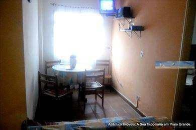 Imagem 1 de 8 de Apartamento Em Praia Grande Bairro Aviação - V2397