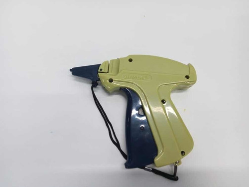 Imagen 1 de 3 de Pistola Etiquetadora Para Plastiflecha