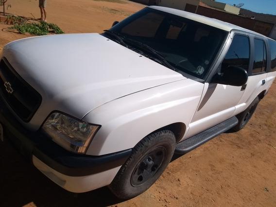 Chevrolet Blazer S10