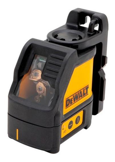 Nível A Laser De Linha Dewalt 15m - Dw088k Dw088k