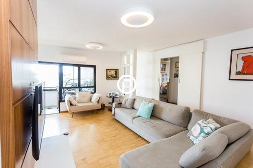 Imagem 1 de 15 de Apartamento - Perdizes - Ref: 15621 - V-re16579