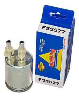 Filtro De Gasolina Purolator 2002-05 Gmc Envoy