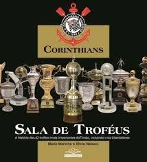 Corinthians - Sala De Troféus Mário Marinho E Si