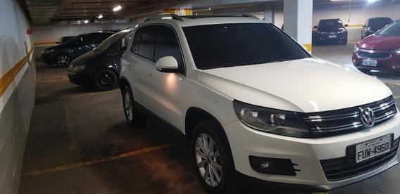 Volkswagen Tiguan 2.0 Tsi 4wd 2014
