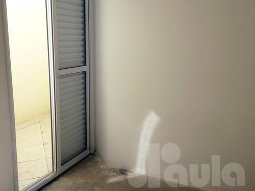 Imagem 1 de 7 de Venda Apartamento Santo Andre Vila Pires Ref: 7242 - 1033-7242