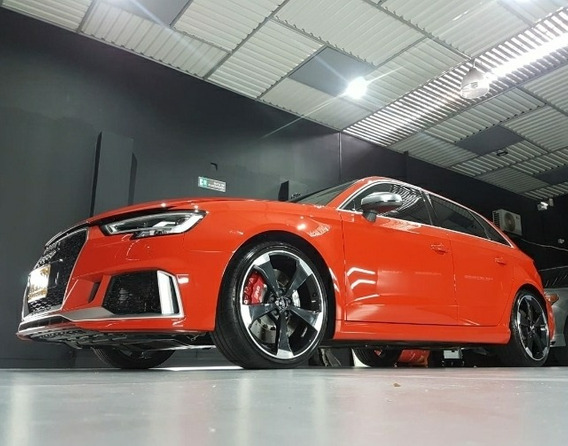 Audi Rs3 Audi Rs3 2.5t