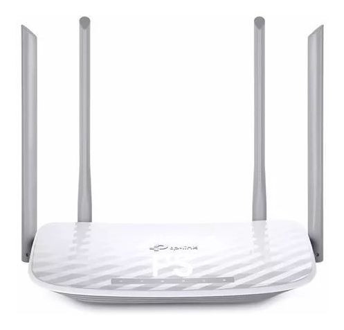 Tp-link Router Wifi Ac1200 Archer C50 Dual Band 4 Antenas