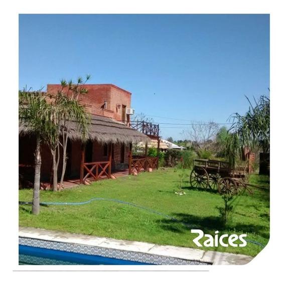 Casa Quinta En Venta De 816m2 Ubicado En Otros Barrios